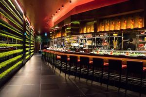 曼谷法國餐廳 曼谷法國菜 曼谷米其林 曼谷侯布雄法式餐廳