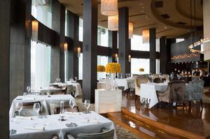 Lebua Hotel 法式料理 高空餐廳 State Tower