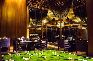 曼谷米其林餐廳 曼谷高級餐廳 SRA BUA by Kiin Kiin Bangkok SRA BUA by Kiin Kiin