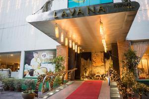 Lavana 曼谷 曼谷 Spa BTS Asok 按摩 泰式 Spa