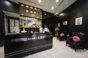 曼谷醫美 Athena Clinic Bangkok 曼谷微整 曼谷玻尿酸
