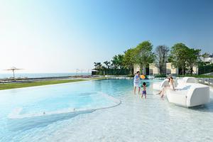 芭堤雅度假村 芭堤雅住宿 Veranda Resort Pattaya 芭堤雅酒店
