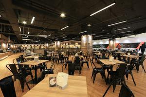 泰國小吃 泰國街頭小吃 Amarin Plaza Food Zone 曼谷百貨美食街