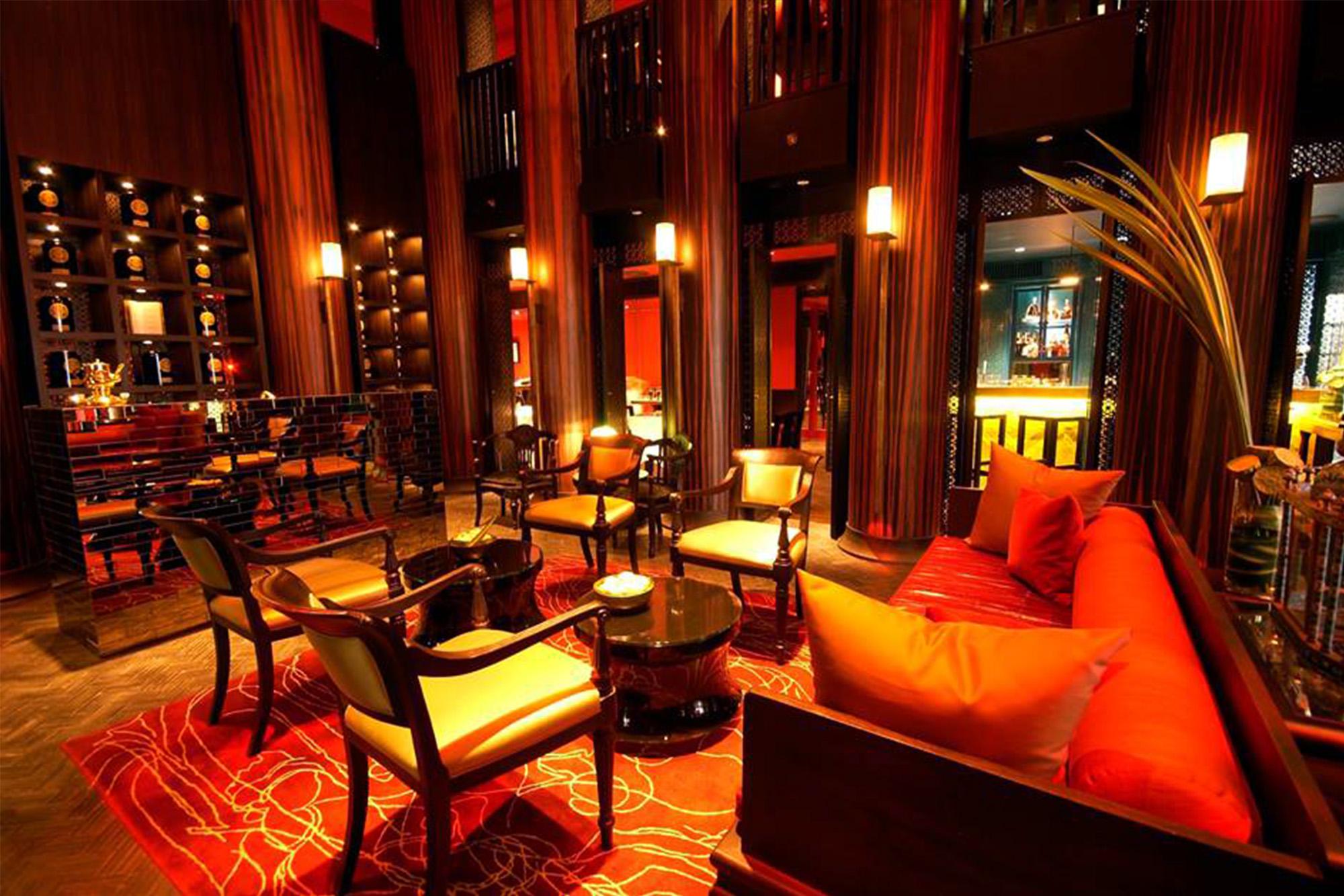 曼谷 廣式料理 曼谷 河岸餐廳 曼谷 文華東方 China House 曼谷 China House