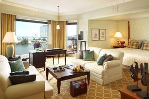 Mandarin Oriental Hotel 曼谷住宿 曼谷河岸酒店 曼谷酒店