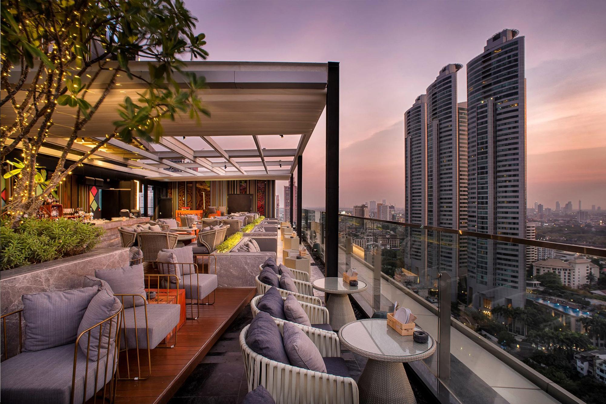 曼谷 Novotel Novotel 酒店 Novotel Novotel Bangkok Novotel Bangkok Sukhumvit 20