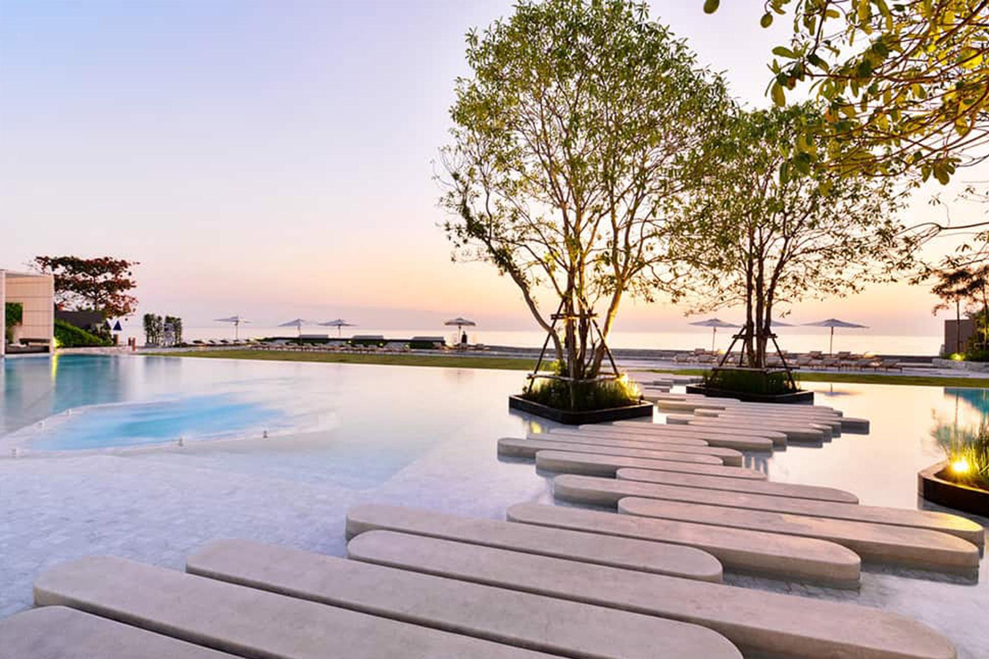 索菲特芭堤雅瓦蘭達渡假村美憬閣酒店 Veranda Resort Pattaya