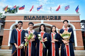 曼谷RIS 曼谷國際學校 泰國國際學校 RIS