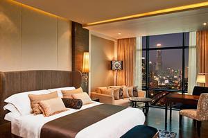 瑞吉酒店 St. Regis Bangkok St. Regis 酒店 曼谷 St. Regis St. Regis Bangkok Hotel