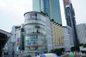 曼谷Terminal 21 Asok 購物中心