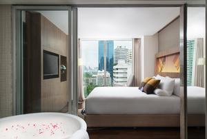 曼谷酒店 曼谷素坤逸 曼谷住宿  Novotel Bangkok Sukhumvit 20