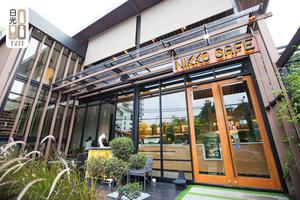 曼谷日本料理 曼谷咖啡廳 文青 曼谷必去