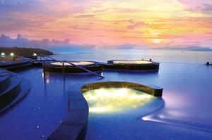 皇家克里夫酒店集團 芭提雅 酒店 Royal Cliff hotels 芭堤雅