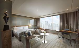 曼谷酒店 曼谷住宿 曼谷5星酒店  Hilton Sukhumvit Bangkok
