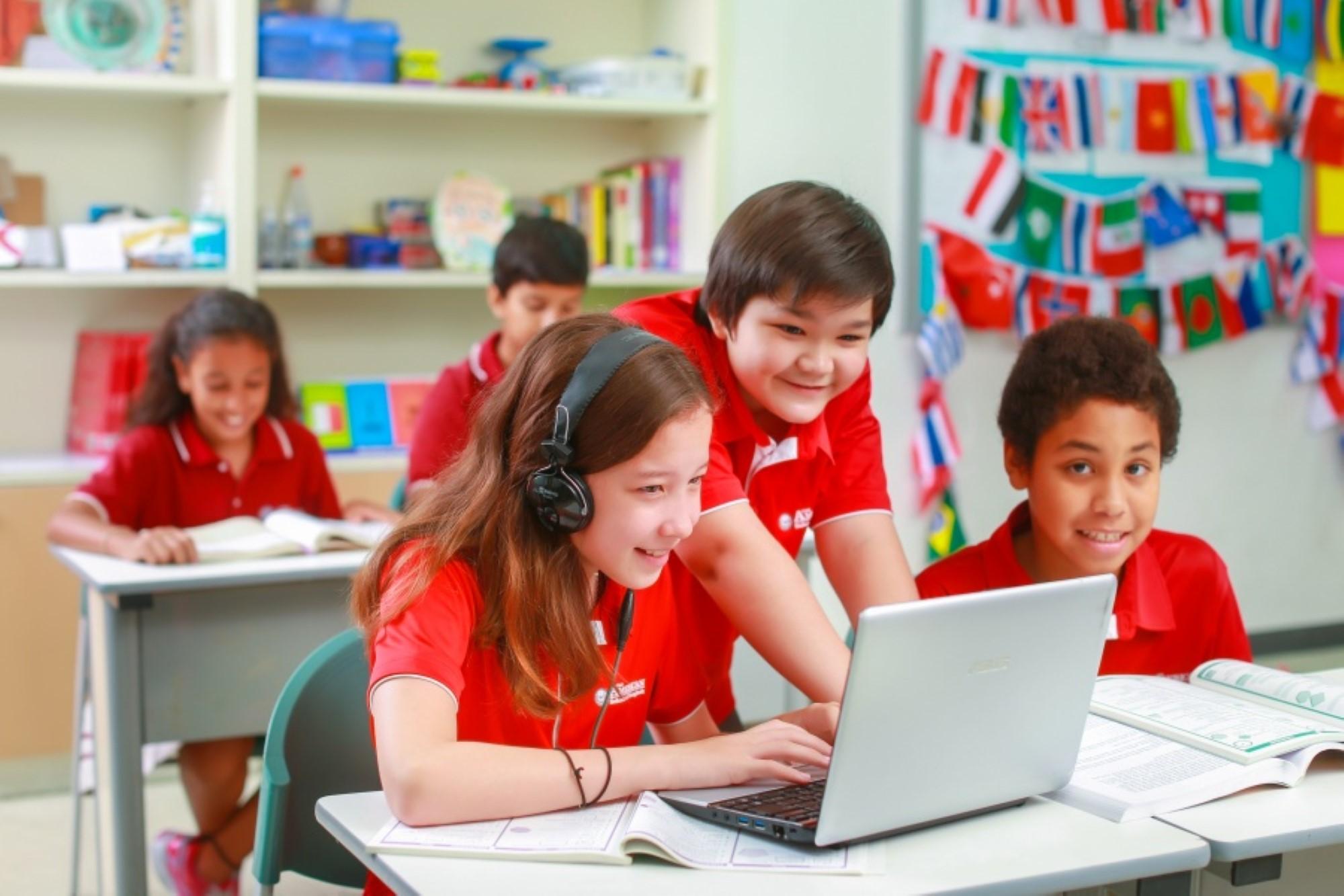 曼谷美國學校 ASB 素坤逸校區 Sukhumvit Campus 曼谷國學校 素坤逸校區