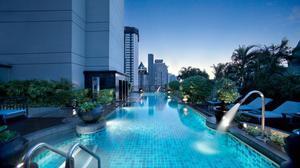 悅榕莊酒店 5星酒店 MRT Lampuni Suan Lum