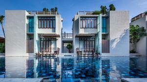 Let's Sea Hua Hin Al Fresco Resort  華欣 華欣酒店 華欣住宿