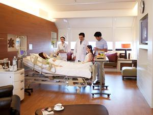 康民国际医院 曼谷康民 泰国康民 泰国医疗
