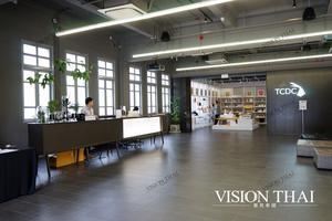 Thailand Creative & Design Center 泰國文創 曼谷文創 曼谷文青