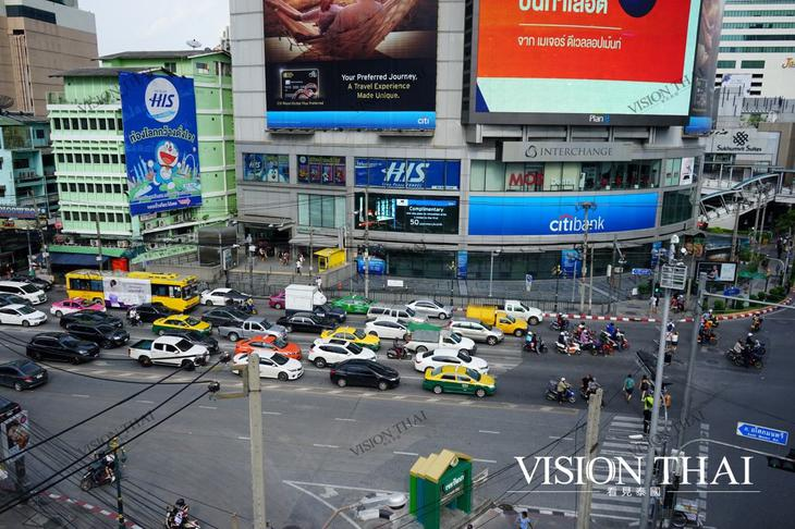 Terminal 21 Shopping Mall 曼谷航站21購物中心 Asok店