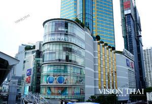terminal 21 BTS Asok MRT Sukhumvit 曼谷購物