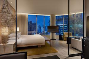 Park Hyatt Bangkok 曼谷 Park Hyatt 曼谷 柏悅  Park Hyatt Bangkok 酒店