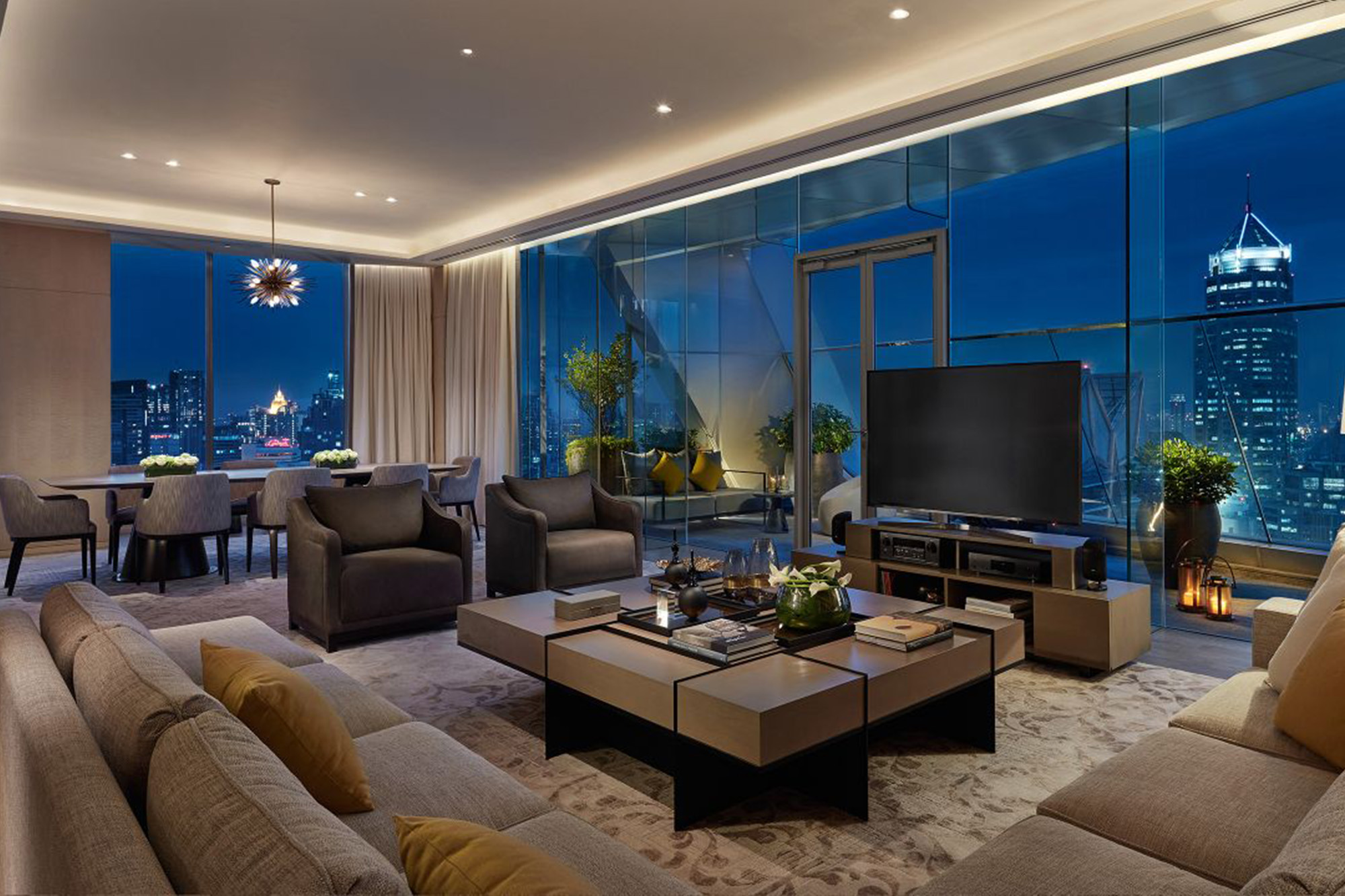 曼谷 柏悅酒店 Park Hyatt Bangkok 曼谷 Park Hyatt 曼谷柏悅 Park Hyatt Bangkok 酒店