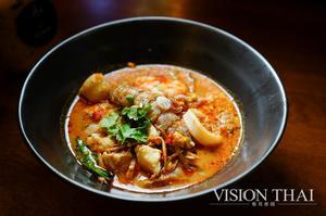 Siam Center 暹羅中心 KANG BAN PHE 泰式料理