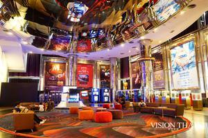 暹羅百麗宮 Siam Paragon 7星級影廳 Major Cineplex 豪華娛樂體驗
