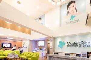 Masterpiece Clinic 全方位醫美整形 泰國美容整形外科學會 曼谷醫美診所
