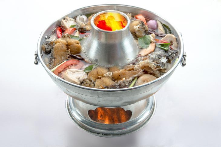 曼谷魚頭爐總店