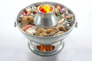 泰國魚頭爐 曼谷潮州海鮮 泰國海鮮餐廳 泰式潮州海鮮