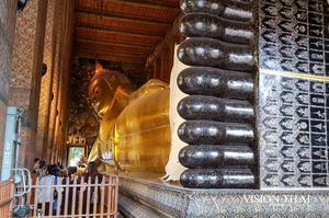 Wat Pho 泰式古法按摩 萬佛寺 泰國按摩學校
