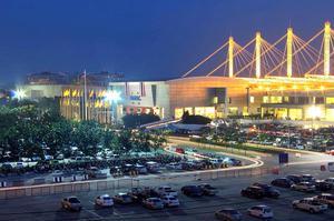 曼谷國際貿易展覽中心 曼谷 國際會展中心 曼谷 會展中心 曼谷 多功能展覽會場