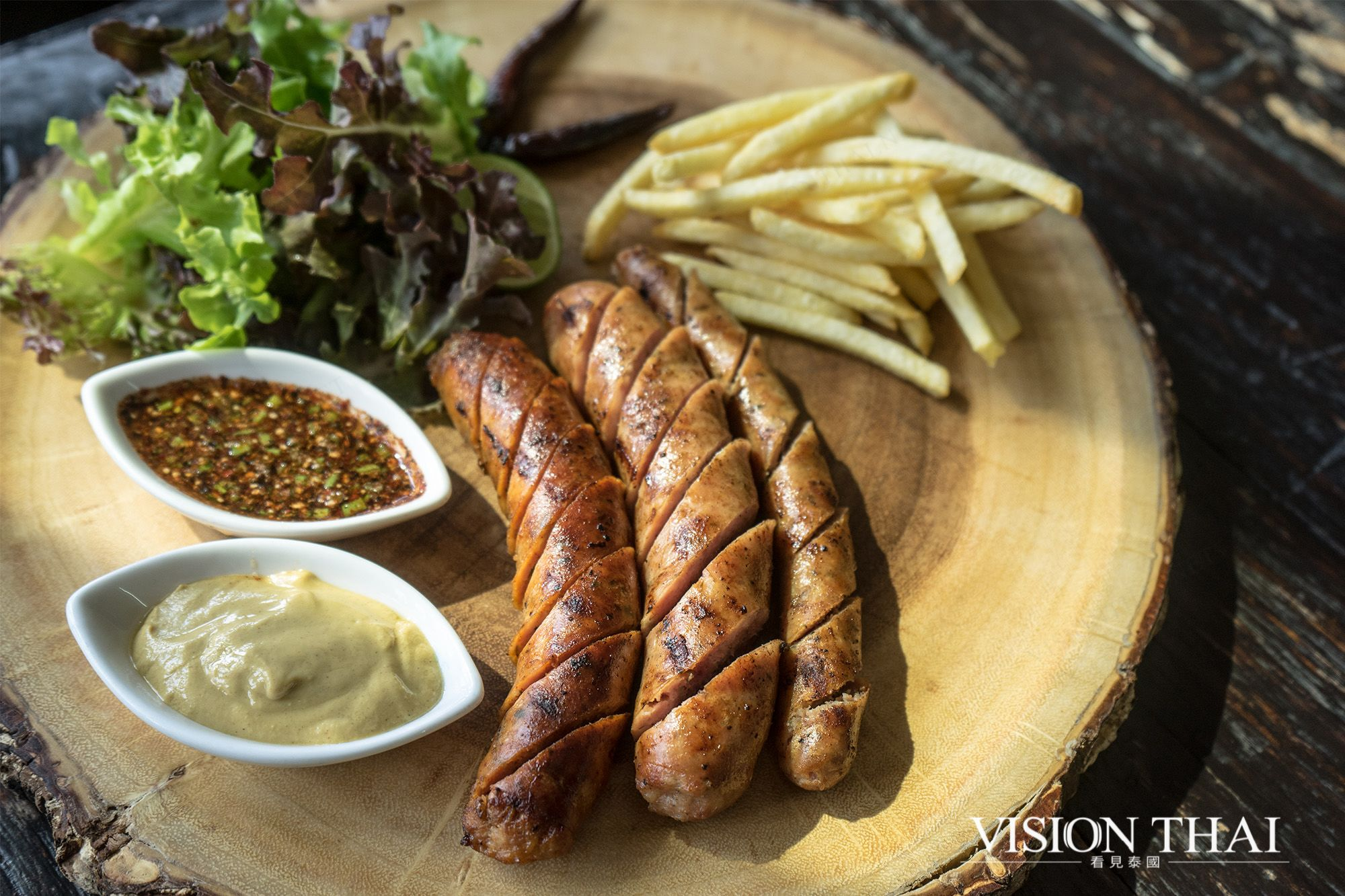 RCB 河岸餐廳 曼谷河城藝術古董中心 Viva Aviv River 歐式 比瓦·阿维夫河岸餐廳