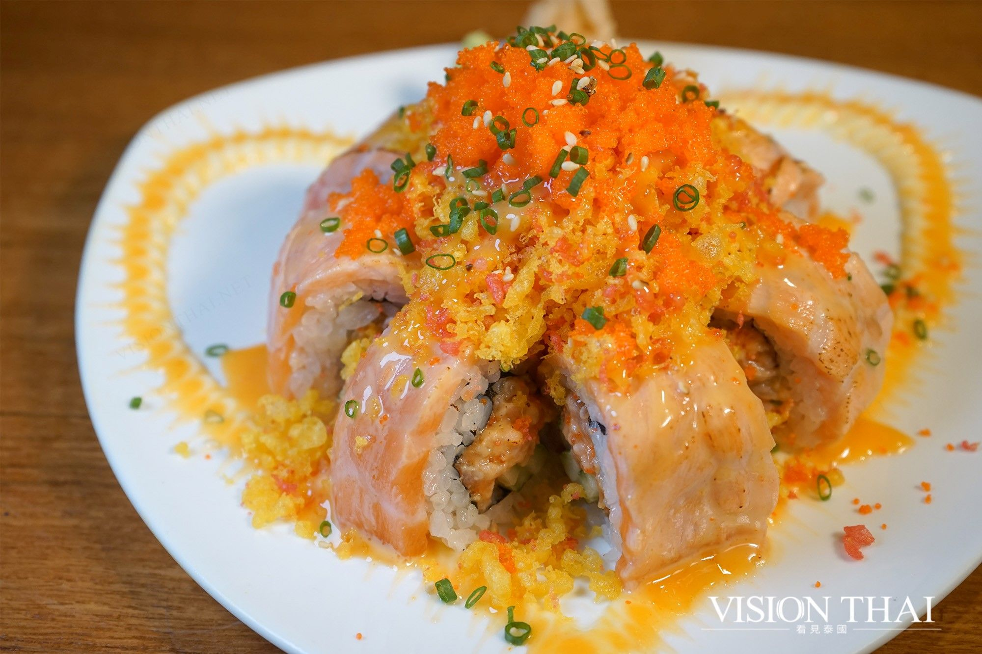 RCB 河岸餐廳 曼谷河城藝術古董中心 必吃 River Port Restaurant 亞洲融合式 河岸景觀餐廳
