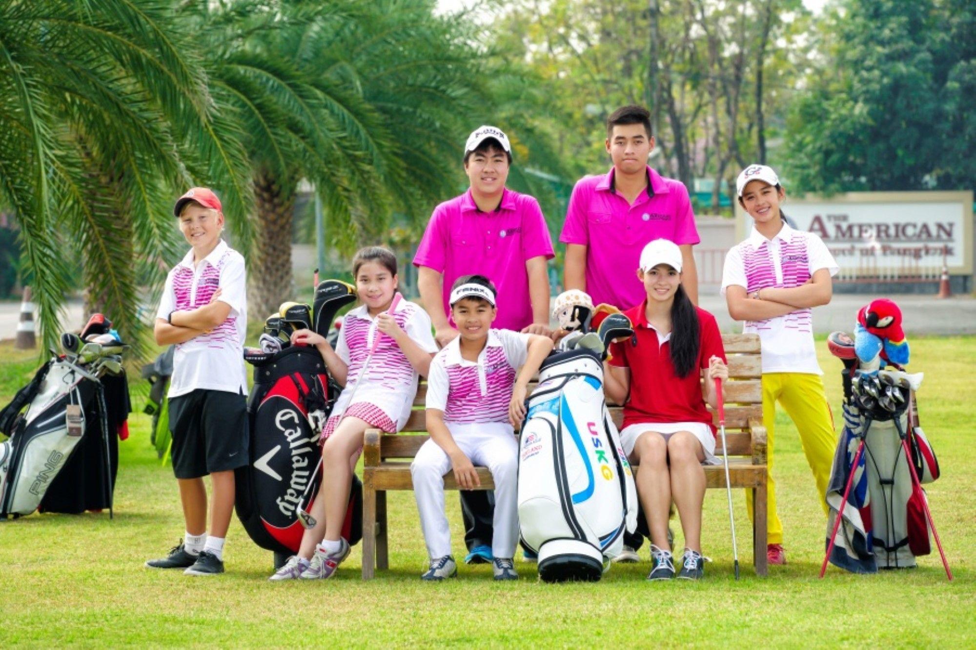 绿谷校区 Green Valley Campus 泰国 美制国际学校 曼谷美国学校 American School of Bangkok ASB
