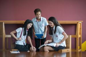 IB 标准教学 曼谷 IB 国际文凭课程 IB Ascot International School