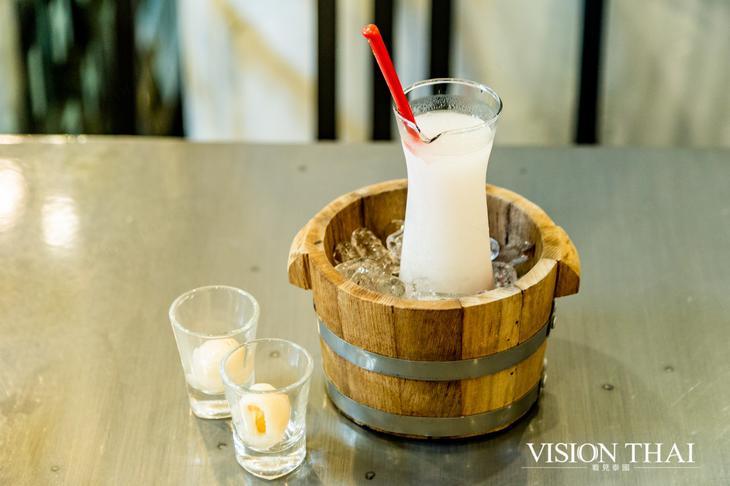 韓國料理中必點的燒酒飲品(VISION THAI 看見泰國)