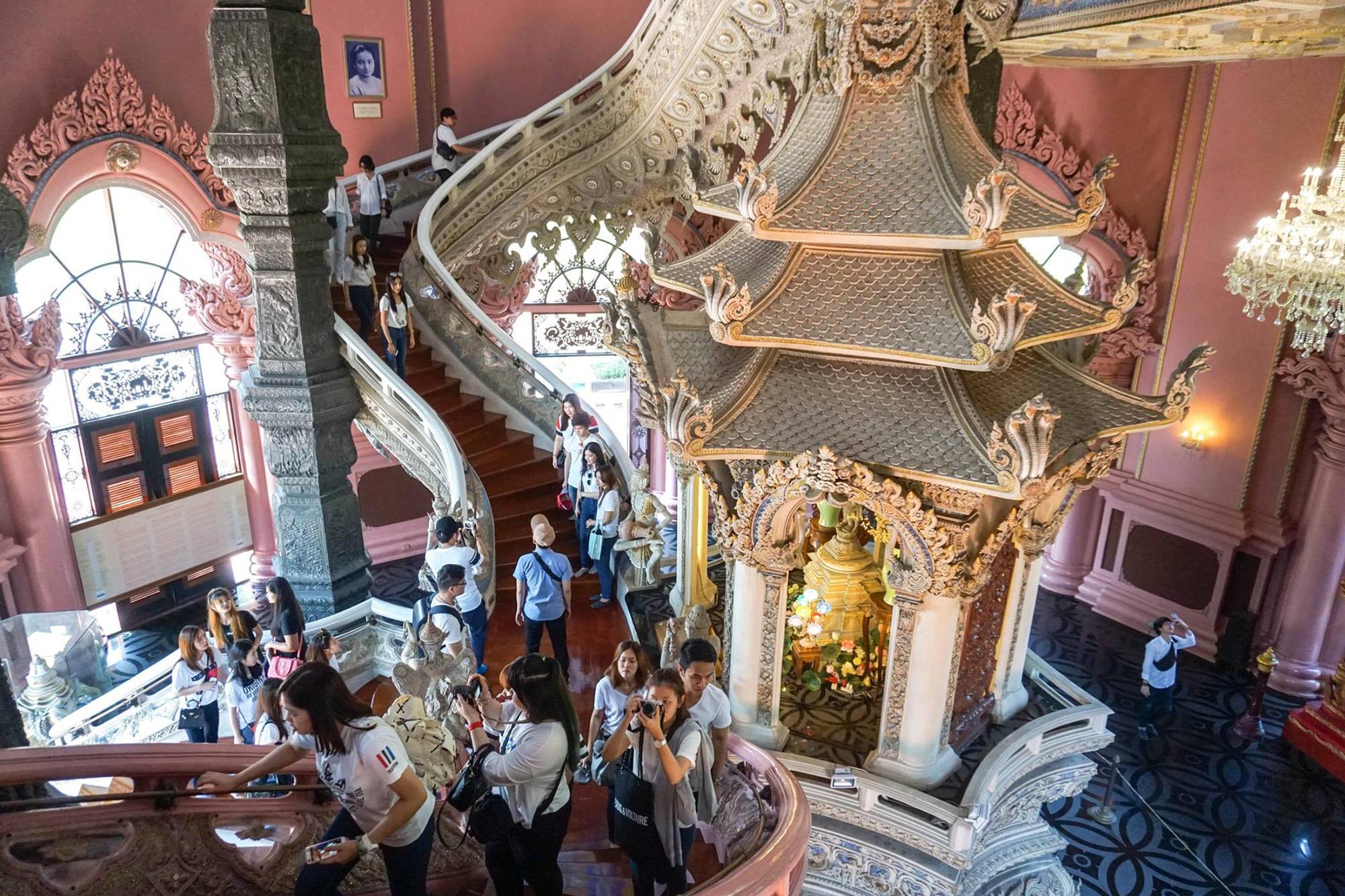 三頭象神博物館 Erawan Museum 北欖 宗教藝術 北欖 景點 三頭象神