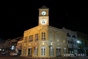 普吉老城 普吉 老城 普吉 景點 Phuket 老城