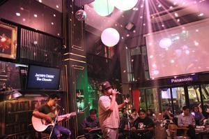 Royal City Avenue 曼谷夜店 曼谷跨年 曼谷 酒吧