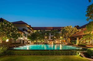 拉提兰那河滨度假村(RatiLanna Riverside Spa Resort)