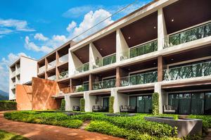 X2清迈河滨度假村(X2 Chiang Mai Riverside Resort)