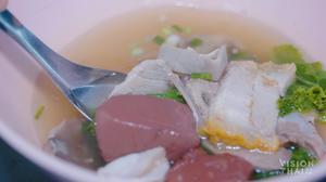 曼谷亞明粿汁(Kuay Jub Nam Sai Nai Meng)