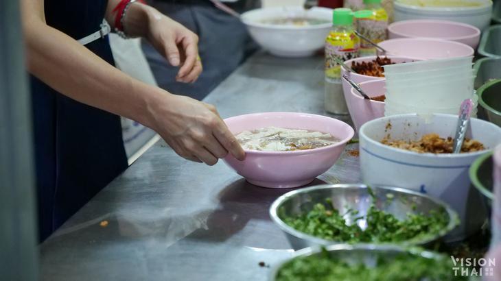 位在是隆路的烏汶越式粿汁