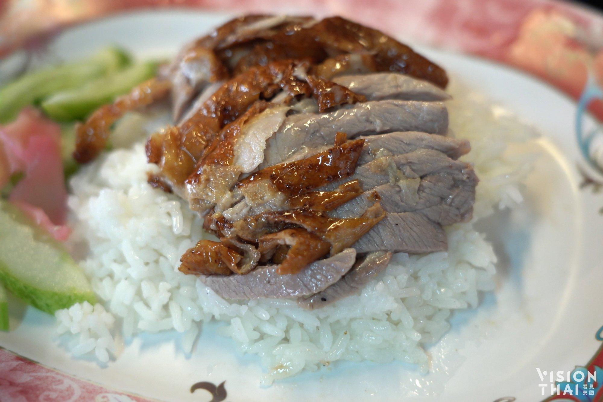 曼谷美食│7家米其林必比登小吃 铜板价吃遍石龙军路!