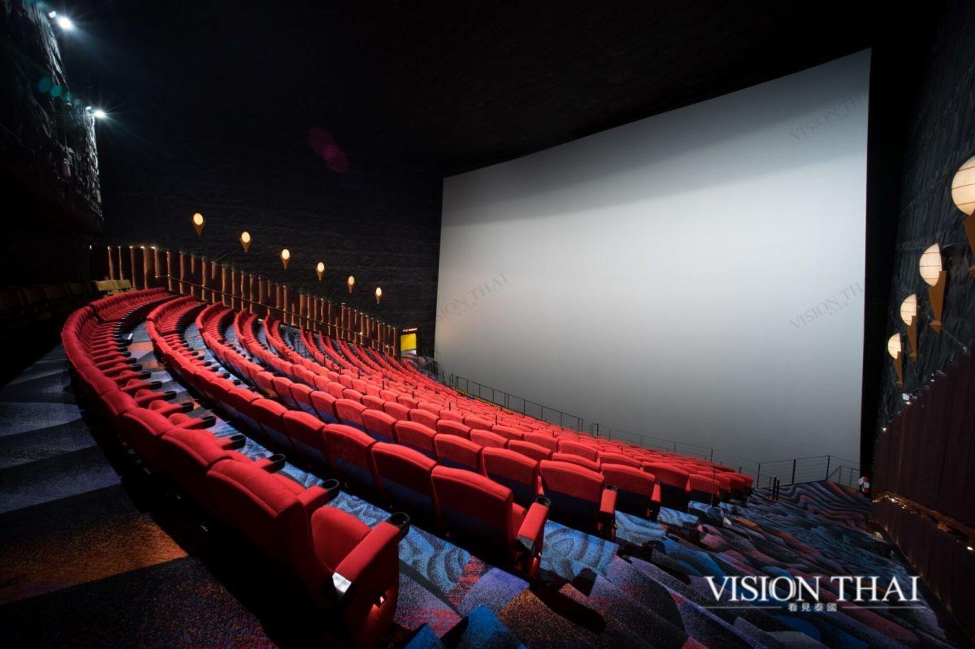 2大曼谷电影院推荐|吃美食、享按摩、躺看4DX|曼谷自由行必去