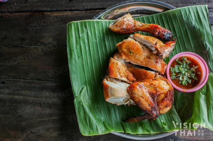 泰北餐廳山林考雞遠近馳名(示意圖來源VISION THAI 看見泰國)