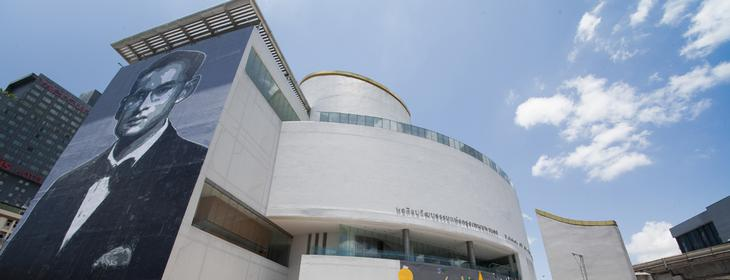 曼谷BACC是泰国艺术殿堂(官网图片)